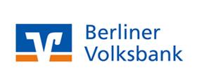 Logo Berliner Volksbank
